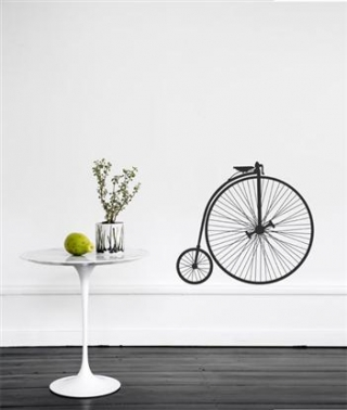 Velo - Wallsticker