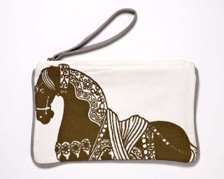 Horse Pouch