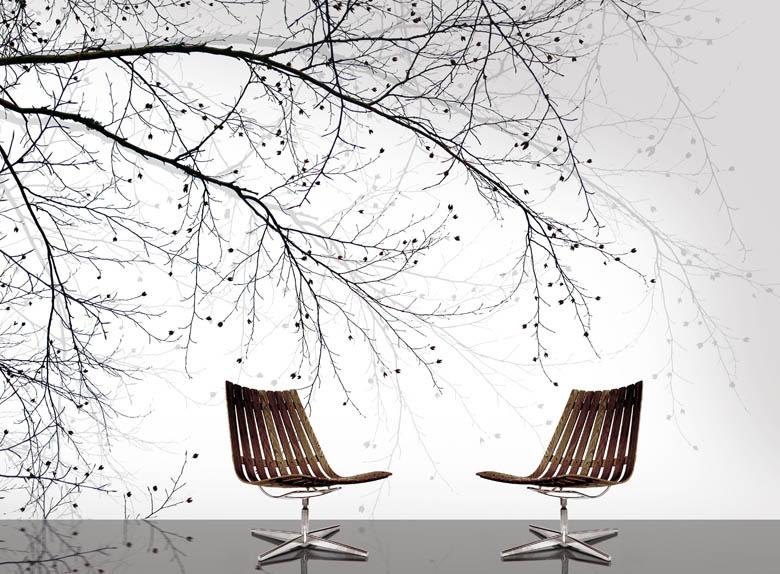 Scandinavian Surface Florien Black Beech Danko Design