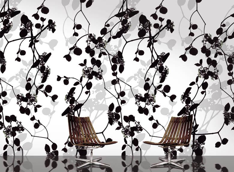 Scandinavian Surface Hortensia Black Danko Design