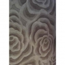 Fantasy Carved Rose - Beige