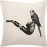 Parakeet/Pipe (46cm) - Black