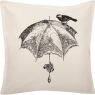 Sparrow/Parasol (46cm) - Black