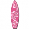 Surfboard Flower - Pink