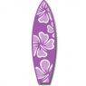 Surfboard Flower - Purple