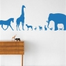 Wall Sticker - Animal Farm