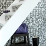 Dimensions Collection, Balcony Wallpaper (2616-2622) 