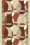 Dimensions Collection, Vase Wallpaper (2613) by Danko Design
