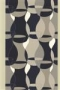 Dimensions Collection, Vase Wallpaper (2615) by Danko Design