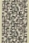Dimensions Collection, Balcony Wallpaper (2622) by Danko Design