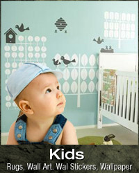 Kids Wall Decor